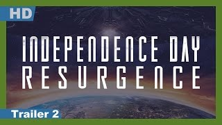 Independence Day: Resurgence (2016) Trailer 2