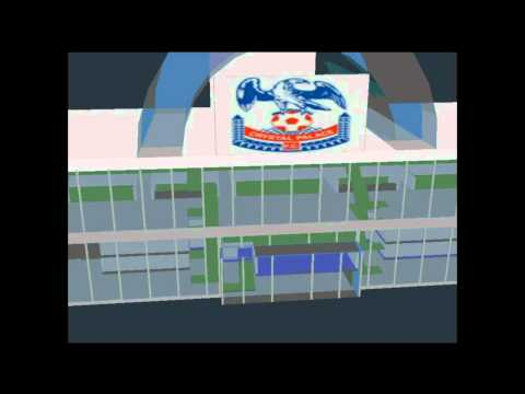 I hope the new Crystal Palace stadium looks like this