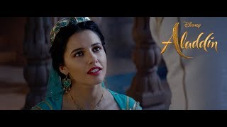 "Disney's Aladdin - ""Connection"" TV Spot"