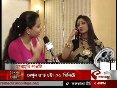 madhulina and paoli interview.flv