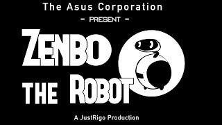 Zenbo the Robot