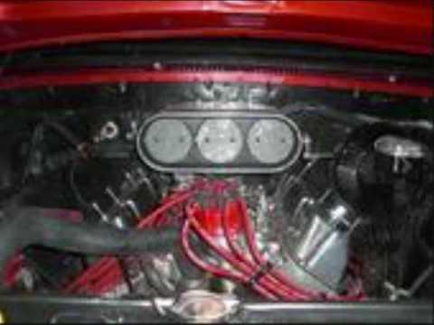 Motor Alterado