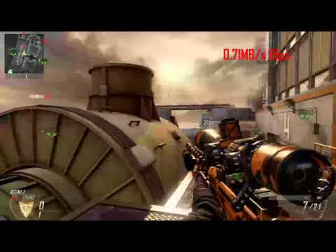 RaxO_ReNd Black Ops II Game Clip