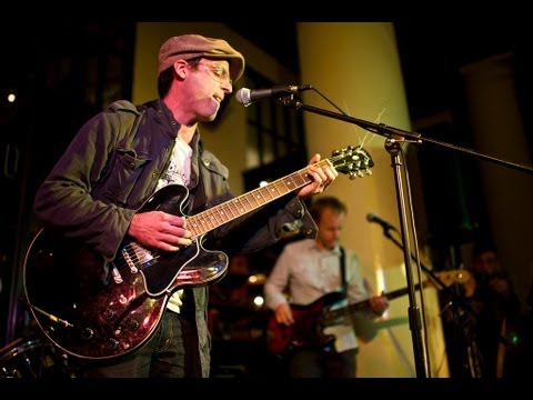 Clap Your Hands Say Yeah - Same Mistake (Live on KEXP)