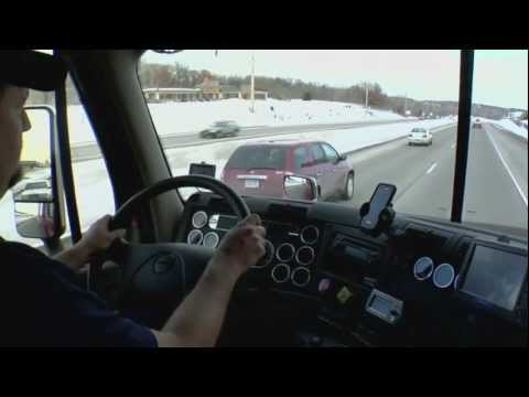 0 Detroit Diesel Driver Training Series #2of4 | Driving For Fuel Economy