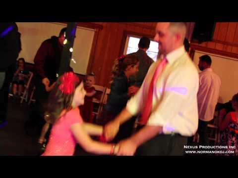 Daddy Daughter Dance 2013 Orr Family Farm - Nexus Productions Inc. - 2 ...
