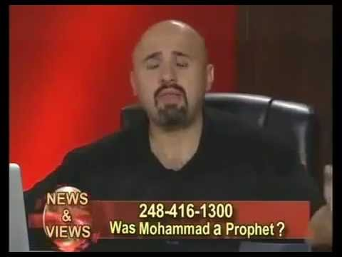 Category prophets in christianity for Www myhouse com