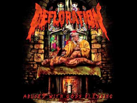 Defloration - Digested By Conspecifics video