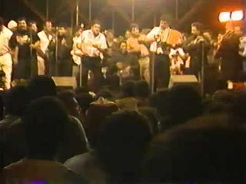 El retiro - Los Hermanos Zuleta & Jorge Oñate [Parranda]