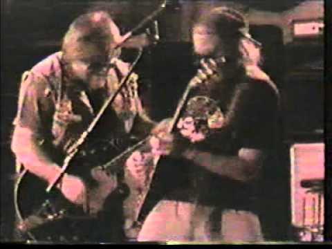 Randy Bachman - Prairie Town
