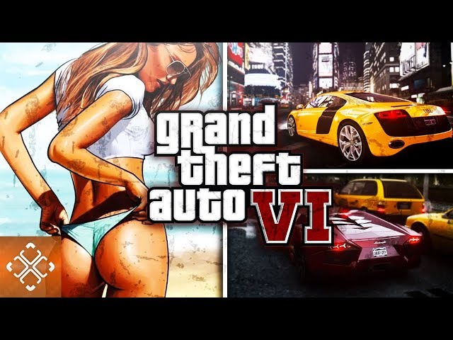 10 GTA 6 Rumors That Will Blow You Away