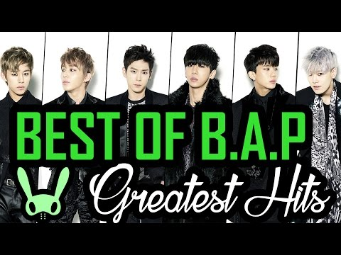 Best of B.A.P || Greatest Hits