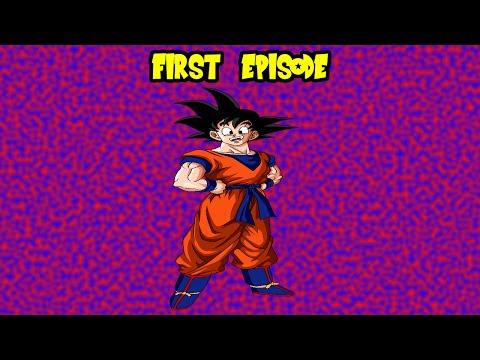 Dragon Ball Z Ultimate Attack - Episode 1