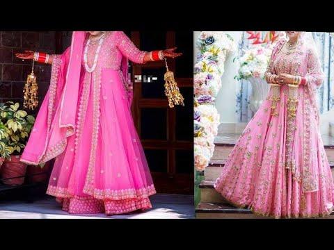 ROYAL dresses/lahnga designs for bridals