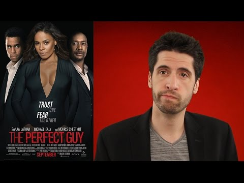 The Perfect Guy movie review