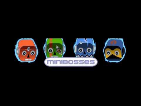 Minibosses - Castlevania