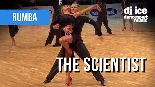RUMBA | Dj Ice - The Scientist (ft Lenna) (Coldplay Cover)