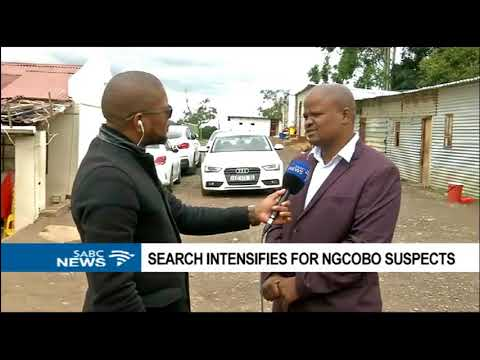 AFTERMATH: Engcobo church shootout