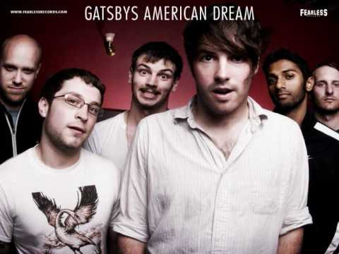 Gatsbys American Dream - The Giants Drink