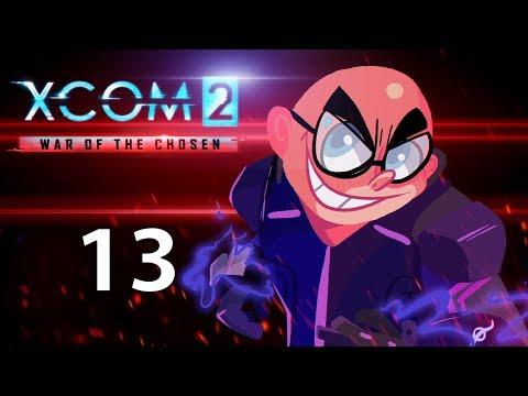 Blacksite Northernlion Plays Xcom 2 War Of Chosen Episode 13