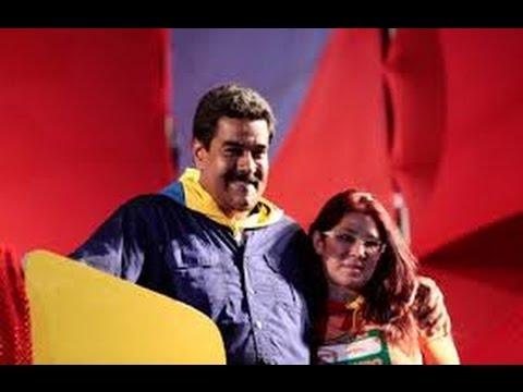 Las broncas de las hijas de Chávez con Cilia y Maduro por La Casona