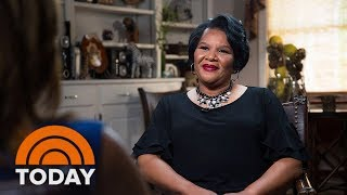 Hoda Kotb's Interview With Freed Prisoner Alice Marie Johnson (Full) | TODAY