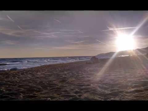 Giselle Santoro  - Playas de Barcelona -  Casteldefels
