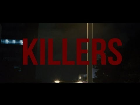 KILLERS Official Trailer 1 [HD 2014]