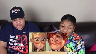 Download Lagu Ed Sheeran - Perfect [Animation Short] Reaction! Gratis STAFABAND