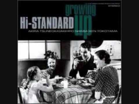 Hi-standard - California Dreaming