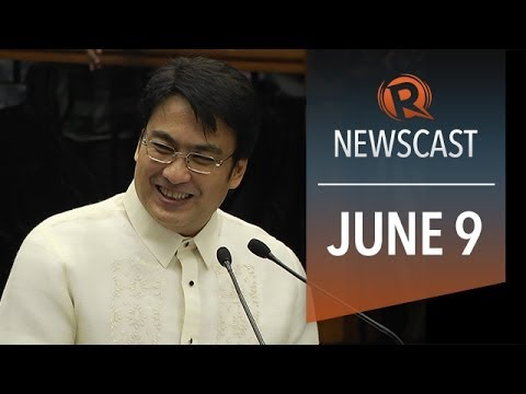 Rappler Newscast: Revilla speech, Karachi airport clash, Pacquiao is PBA coach