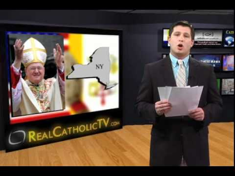 Catholic News Roundup 01-09