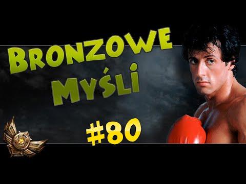 #80 Bronzowe Myśli - Roki Balbao
