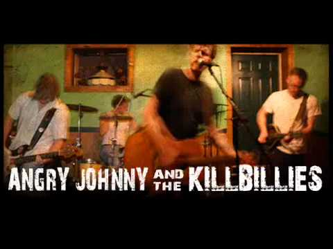 Angry Johnny And The Killbillies - Jerry Lynn