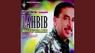 Ordi Tofit . Lahbib Boutaxi