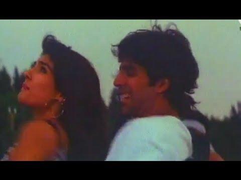 Itna Mujhe Pata Hai - Khiladiyon Ka Khiladi - Akshay Kumar & Raveena Tandon - Full Song video