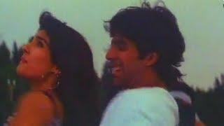 Itna Mujhe Pata Hai - Khiladiyon Ka Khiladi - Akshay Kumar & Raveena Tandon - Full Song