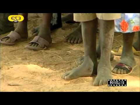 Metropolis of Cameroon ERT Documentary, Part 2 of 3, Greek.