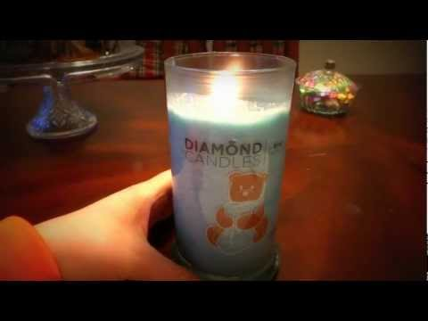Diamond Candle $5000 Ring?!