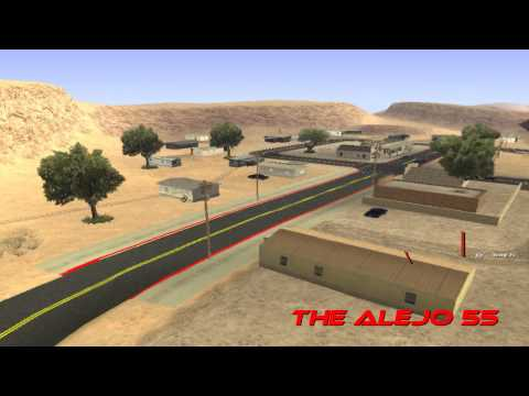 Guerra Mundial Z-Gta San Andreas-Loquendo-cap 3