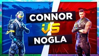 CON DESTROYS NOGLA IN A 1v1!?!?!?!?