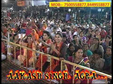 Mhane Shyam Dhani Sarkar Ko - Lakhbir Singh Lakha Live in Jaipur...