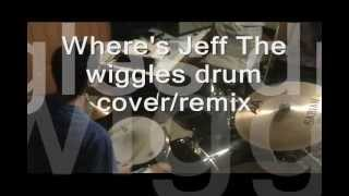 Watch Wiggles Wheres Jeff video