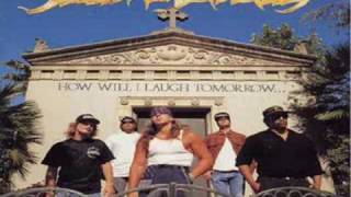 Watch Suicidal Tendencies How Will I Laugh Tomorrow video