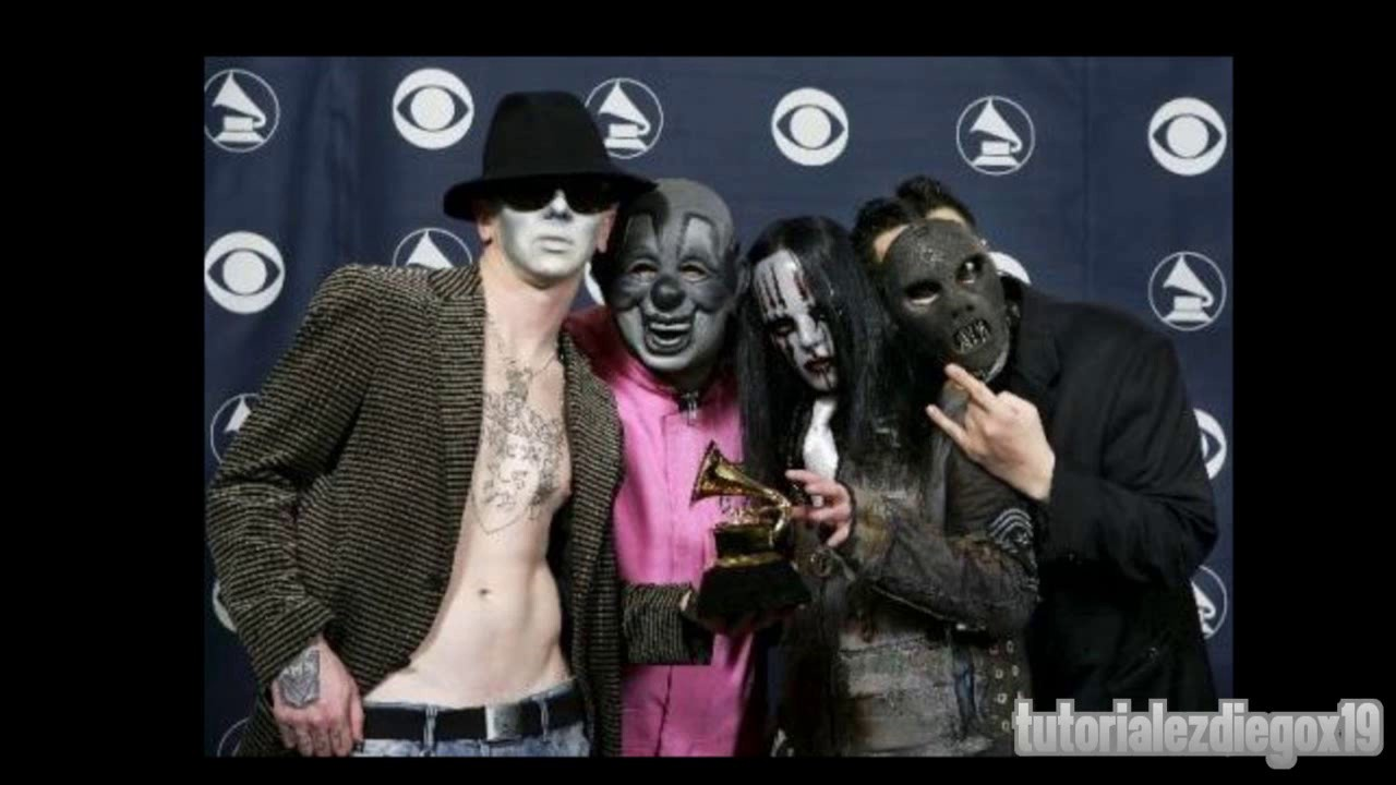 Slipknot til we die