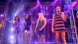 Download Spice Girls Mama @ Live & Kicking 3Gp Mp4
