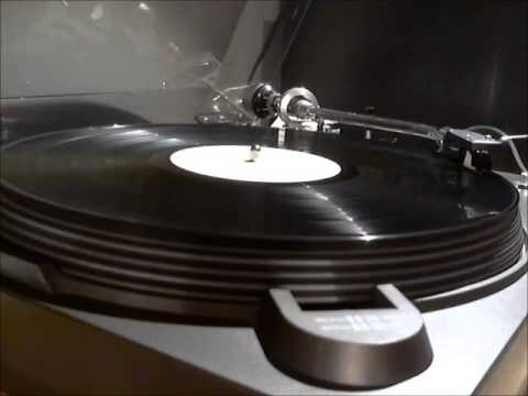 Rotel RP-5300 turntable heartbreak...