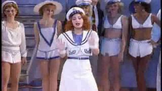Anything Goes 1988 Tony Awards