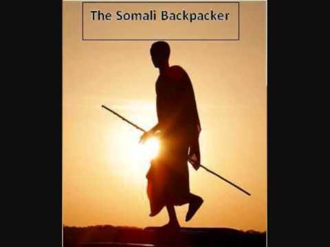 """Somali poetry """"Gabay Dardaaran guur""""by Amin sh Mohamed."""