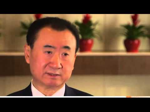 China's richest man says Britain is best place to invest